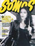 SOMOS Magazine [Peru] (17 October 2009)