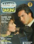 Darling Magazine [Italy] (5 January 1988)