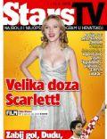 Stars Tv Magazine [Croatia] (7 August 2009)