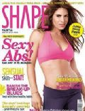 Jillian Michaels on the cover of Shape (Malaysia) - August 2011