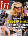 in Magazine [Germany] (7 April 2011)