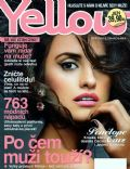 on the cover of Other (Czech Republic) - May 2009