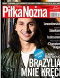 Zlatan Ibrahimovic on the cover of Pika Nona (Poland) - February 2013