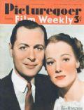 Picturegoer Magazine [United Kingdom] (1 June 1940)