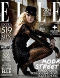 Elle Magazine [Spain] (October 2010)