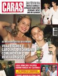 Caras Magazine [Brazil] (5 January 2001)