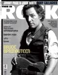 This Is Rock Magazine [Spain] (August 2009)