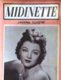 Midinette Magazine [France] (1 July 1938)