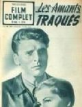 Burt Lancaster on the cover of Le Film Complet (France) - September 1950