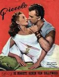 Rita Hayworth on the cover of Piccolo (Belgium) - October 1953