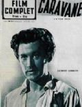 Stewart Granger on the cover of Le Film Complet (France) - June 1950
