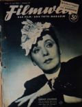 Filmwelt Magazine [Germany] (21 June 1940)