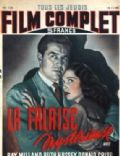Ray Milland on the cover of Le Film Complet (France) - November 1948