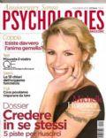 Psychologies Magazine [Italy] (November 2009)
