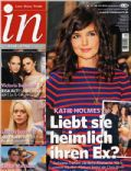 in Magazine [Germany] (29 July 2010)