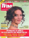 TV Dvd Jaquettes Magazine [France] (March 2008)