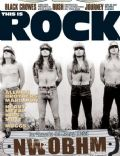 This Is Rock Magazine [Spain] (April 2009)