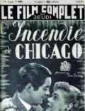 Le Film Complet Magazine [France] (14 April 1938)