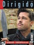 Brad Pitt on the cover of Dirigido (Spain) - September 2009