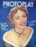 Jane Powell on the cover of Photoplay (United States) - September 1951