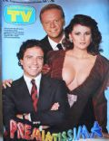 TV Sorrisi e Canzoni Magazine [Italy] (5 October 1986)