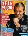 Tele Poche Magazine [France] (25 December 1989)