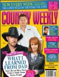 Country Weekly Magazine [United States] (22 June 2009)