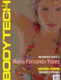 Body Tech Magazine [Colombia] (April 2007)