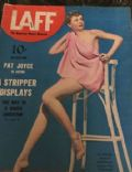 LAFF Magazine [United States] (August 1942)