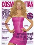Cosmopolitan Magazine [Germany] (November 2009)