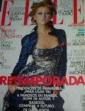 Elle Magazine [Argentina] (August 2004)