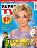 Super TV Magazine [Poland] (12 August 2011)