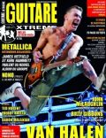 Guitare Xtreme Magazine [France] (October 2008)