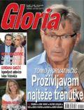 Gloria Magazine [Croatia] (25 August 2011)