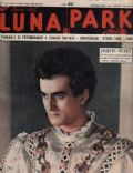 Luna Park Magazine [Italy] (19 April 1953)