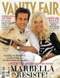 Vanity Fair Magazine [Spain] (August 2009)