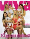 VIVA Magazine [Argentina] (18 October 2009)