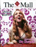 The Mall Magazine [Greece] (April 2008)