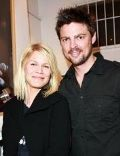 Karl Urban and Natalie Wihongi