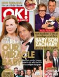 OK! Magazine [Australia] (24 January 2011)