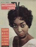 Settimana Radio TV Magazine [Italy] (7 September 1958)