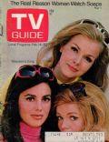 TV Guide Magazine [United States] (14 February 1970)
