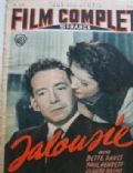 on the cover of Film Complet (France) - May 1949