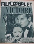 on the cover of Film Complet (France) - January 1946