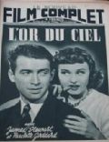 on the cover of Film Complet (France) - October 1946