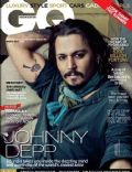 GQ Magazine [India] (March 2011)