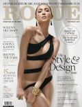 Rogue Magazine [Philippines] (September 2009)