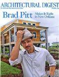 Architectural Digest Magazine [United States] (January 2009)