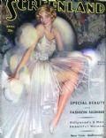 Screenland Magazine [United States] (April 1930)