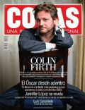 Cosas Magazine [Peru] (3 March 2011)